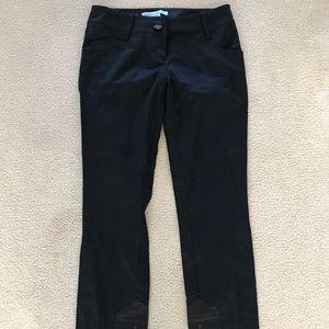 Black Marciano Dress Pants